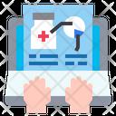 Medicine Classification Icon