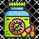 Medicine Drug Icon