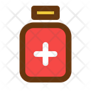 Medicine Health Medical Icon