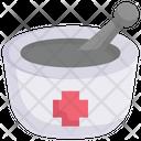 Medicine Logo Icon