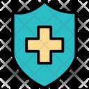 Medicine Protection Icon