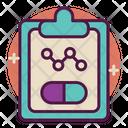 Medical Checkup Icon Sets Icon