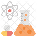 Medicine Research Icon