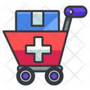 Medicine shopping Icon