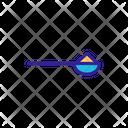 Medicine Spoon Icon