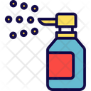 Medicine Spray Medicine Inhaler Icon