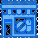 Medicine Store Icon