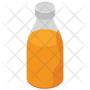 Medicine Syrup Medicine Bottle Treatment Icon