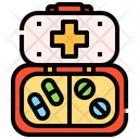 Tablets Capsule Pill Icon