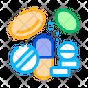 Medicines Icon
