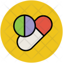 Medicines Drugs Medications Icon