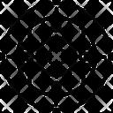 Medieval Shield Military Shield Viking Element Icon