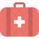 Medikit First Aid Icon