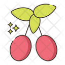 Mediterranean Olive Fat Icon