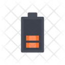 Medium battery Icon