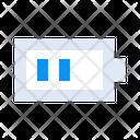 Medium Battery Icon