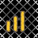 Medium Signal Phone Icon