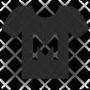 Medium Thirt Man Icon
