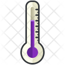 Medium temperature Icon