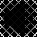 Medium volume Icon