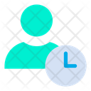 Meeting Time Appointment Icon