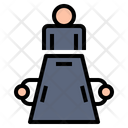 Meeting Job Offer Icon