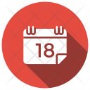 Meeting Date Icon