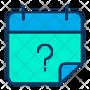 Meeting Help Icon