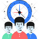 Meeting Schedule Icon