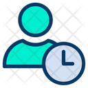 Meeting Time Icon