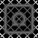 Mega Greek Math Icon