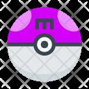 Mega Ball Icon