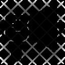 Megaphone Announcement Promotion Icon