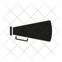 Megaphone Announcement Announce Icon