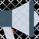 Megaphone Icon