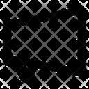 Megaphone Report Notify Icon