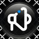Media Megaphone Promotion Icon