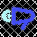 Sound Internet Business Icon