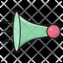 Sound Speaker Party Icon