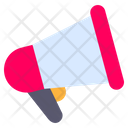 Megaphone Megaphones Marketing Icon