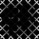 Loud Announcement Megaphone Icon