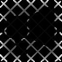 Megaphone Announcement Icon
