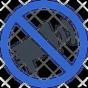 Advertising Bullhorn Megaphone Icon