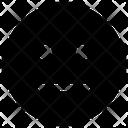 Meh Icon