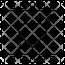 Melodrama Flim Icon