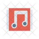 Melody Music Song Icon