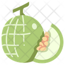 Fruit Food Juicy Icon