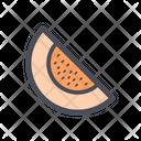 Melon Papaya Papaya Fruit Icon