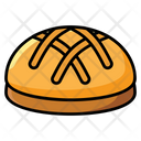Melon Pan Icon