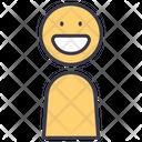 Imember Member Person Icon